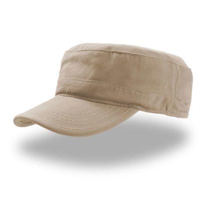 cappellino-ATLANTIS-tank-khaki
