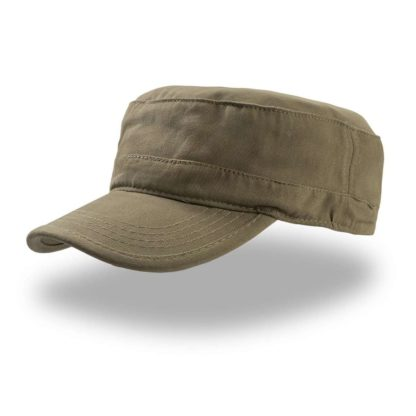 cappellino-ATLANTIS-tank-olive
