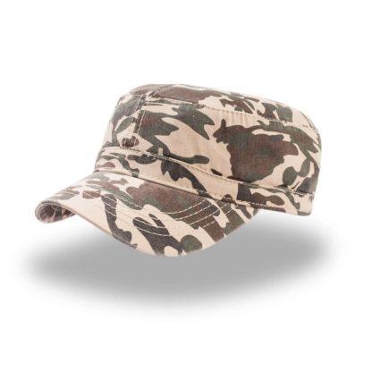 cappellino-ATLANTIS-uniform-camouflagekhaki