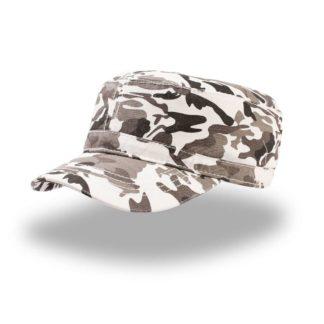 cappellino-ATLANTIS-uniform-camouflagewhite
