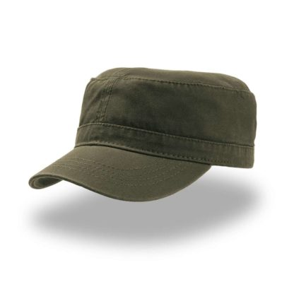 cappellino-ATLANTIS-uniform-olive