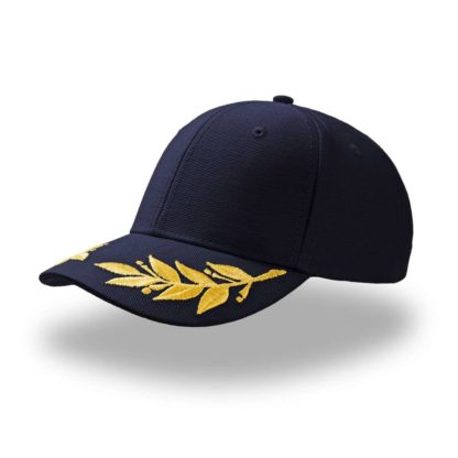 cappellino-ATLANTIS-winner-navy