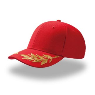 cappellino-ATLANTIS-winner-red