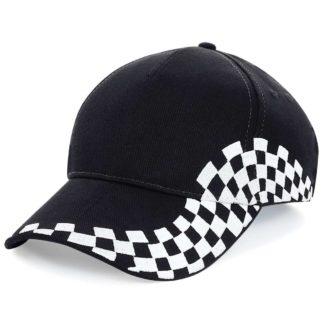 cappellino-BEECHFIELD-grandprixcap-black