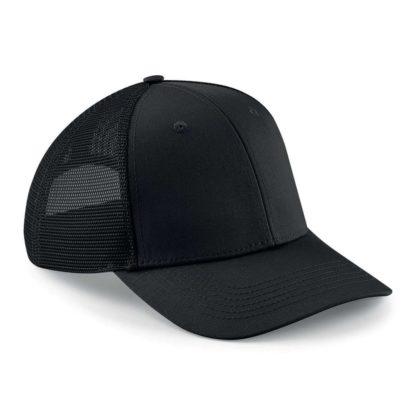 cappellino-BEECHFIELD-urbanweartrucker-black
