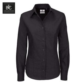 donna-camicia-oxfordLS_W-black