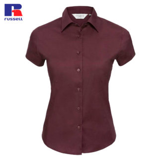donna-camicia-ladiesSSfittedshirt-port