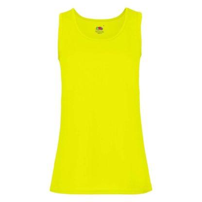 donna-canotta-sport-performancevest-yellow