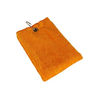spugna-towel-BEARDREAM-golftowel-orange