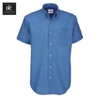 uomo-camicia-oxfordSS_M-bluechip