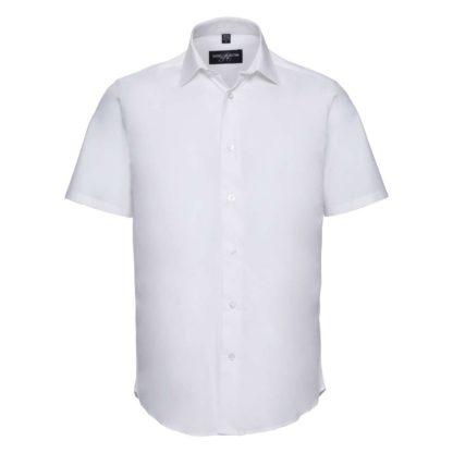 uomo-camicia-menSSfittedshirt-white