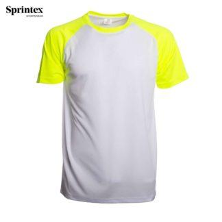uomo-tshirt-sport-runTultratrail-whiteyellowfluo