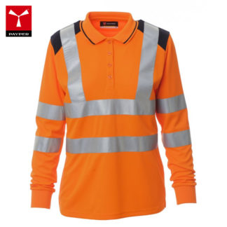 altavisibilita-payper-polo-guardwinterlady-orange