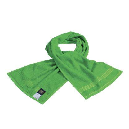 spugna-towel-MYRTLEBEACH-sporttowel-green