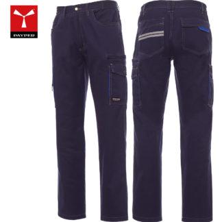 workwear-payper-pantaloni-texas-navy