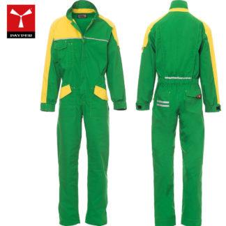 workwear-payper-tuta-promotech-green