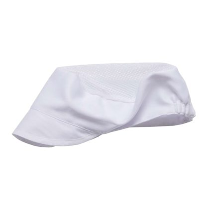 horeca-alimentare-copricapo-bonnet-white