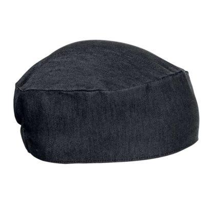 horeca-alimentare-copricapo-skullcap-blackdenim