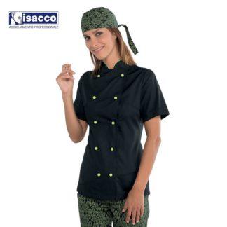 isacco-horeca-giacca-ladychefMC-neroverdemela
