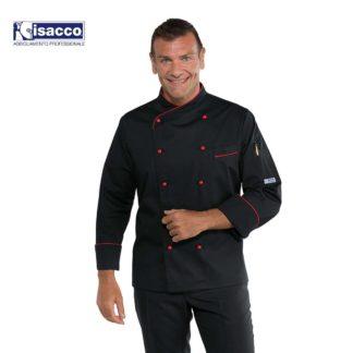 isacco-horeca-giacca-panama-nerorosso