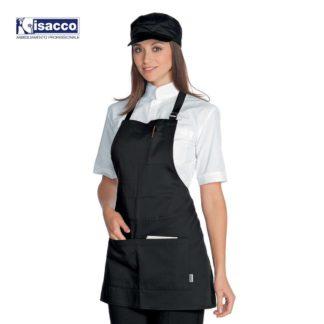 isacco-horeca-grembiule-piccadilly-nero
