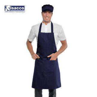 isacco-horeca-grembiule-tasca-blu