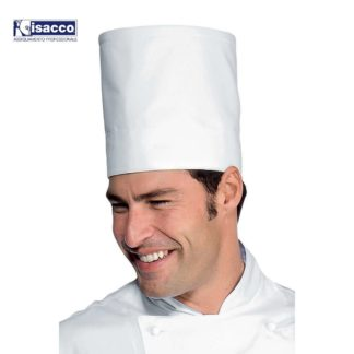 isacco-horeca-cappelloelite-bianco