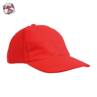 cappellino_giemme_16304_rosso