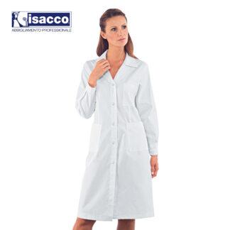 camice-donna-bottoni-a-pressione-isacco-bianco